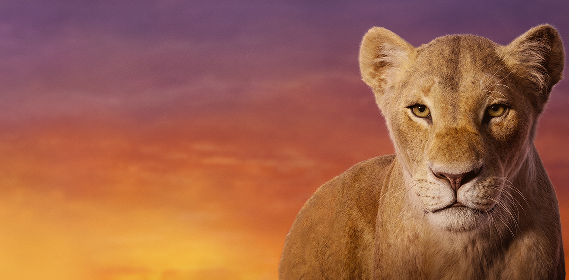 Sunrise Screening: The Lion King (2019)